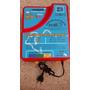Eletrificador De Cerca Rural Marca Zebu Mod: Zk300