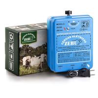 Eletrificador Cerca Rural 200km Reg Zk200 Zebu Frete Grátis