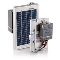 Eletrificador Cerca Rural Solar 35km Zs20 Zebu Frete Grátis
