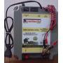 Elet Cerca Rural 100km Biv+bateria + 6 Rolo 500m Fio Nylon