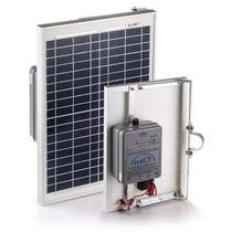 Eletrificador Solar Cerca Rural 50km Zebu Zs50i Frete Grátis