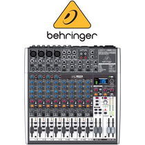Mesa Behringer Xenyx X1622 Usb Territorio Dos Djs