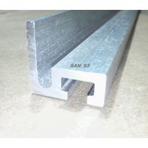 Ferragens P/ Case (rack 19 ) Trilho P/ Fixar Equipamentos
