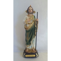 Imagens Santos Católicos São Judas Tadeu 20 Cm