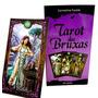 Tarô Das Bruxas 24 Cartas Editora Alfabeto