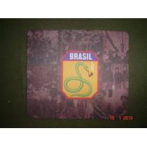 Mouse Pad, Feb, Brasil, Exercito Brasileiro, Militar