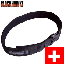 Cinto Tático Blackhawk Policial Bope Core Airsoft Paintball
