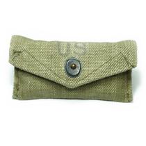 Kit De Primeiros Socorros - Usa Feb Segunda Guerra Mundial