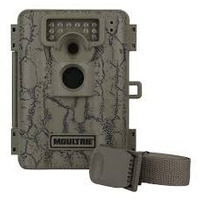 Camera De Trilha Ir 5mp Moultrie Modelo 2014