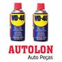 Spray Desengripante Lubrificante Wd40 300ml