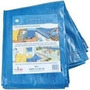 Lona P/carreteiro Itap Azul 5x4