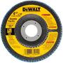 Disco De Lixa Flap Disc 4.1/2 - Dw8309 - Dewalt (80)