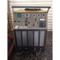Máquina De Solda Tig E Eletrodo - Esab 400a
