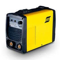 Inversor De Solda 200 Amperes Para Eletrod - Esab (220v)