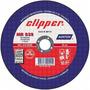 Disco De Corte Para Materiais Não-ferr - Clipper
