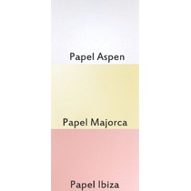 Papel Color Plus Metalizado A4 - 180g/m2 Com 125 Folhas