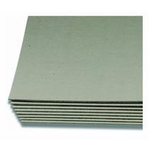 Papel Cartão Cinza Horlle 1,65mm A4 (210x297mm) 30 Unidades