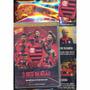 Dvd + Revista Flamengo Tri Campeão Copa Do Brasil 2013