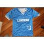 Camisa Do Londrina - Newton Guimarães- Anos 80
