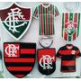 Ímãs Oficiais Flamengo/ Fluminense