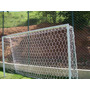 Rede De Futebol Nylon Society 5,20 Trave De Gol - Fio 2- Par