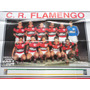 Poster Flamengo Gigante Campeao Suplemento Jornal Do Brasil