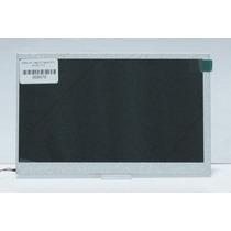 Display Lcd Tela Tablet Navcity Nt-1710 009072