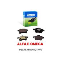 Pastilha Freio Diant Meriva/astra/zafira Aro 15 02/.. N-351