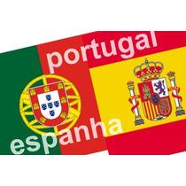 Mapa Portugal & Espanha - Gpsigo Todos - 2014 - Download