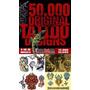 Kit Tatuadores + De 50 Mil Tatuagens - Modelos Com Traçados