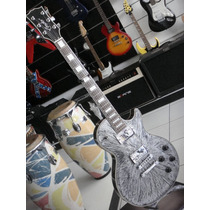 Guitarra Condor Les Paul Grafit Clp5 Do Dener (156)