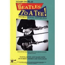 The Beatles To A Tee! Dvd