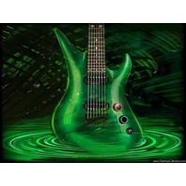 Sample De Guitarra Wah Para Kontakt 5 Vejam O Vídeo!!!!