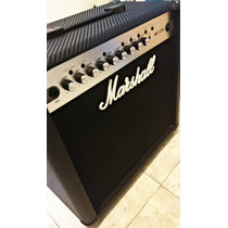 Amplificador Marshall Mg50 Cfx - 50w