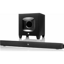 Jbl Cinema Sb400 Soundbar Com Subwoofer Ativo Wireless