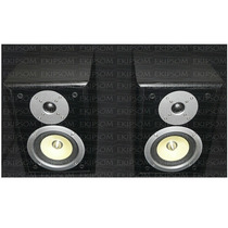 Kit Caixas Para Home Theater 5.1 Pure Acoustics