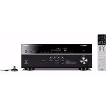 Receiver Yamaha Rx-v679 7.2 Canais 3d 4k Bluetooth Wifi Novo