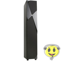 Caixa Vertical Jbl Studio 190 Torre Acústica Loja Kadu Som