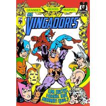 Os Grandes Heróis Marvel (1983-2000) - Dvd Digitalizado