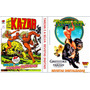 2 Dvd - Revistas Antigas Do Tarzan Dos Macacos Digitalizadas