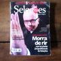 Revista - Selecoes - Morra De Rir