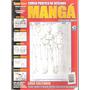 Curso Pratico De Desenho-mangá Nº 09