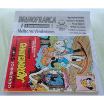 Gibi Quadrinhos Star A Turma De Moranguinho Nº 6 Revista Hq