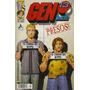 Gen 13 E Wildcats Nº 02 Revista Mensal Mythos Mc