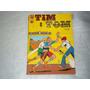 Hq Gibi Tim & Tom Edição Nº 2 De 1972 Por Lyman Young 96 Pgs