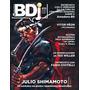 Bdjornal #28 Julio Shimamoto Novo Bonellihq