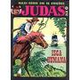 Judas N° 16 Isca Humana Record M