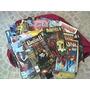 Gibis Marvel E Dc Importados 64 Revistas Em Oferta