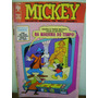Gibi Mickey 235 Maio 1972 Editora Abril
