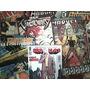 Gibis Marvel E Dc Nacionais 34 Revistas (sendo 4 Importadas)